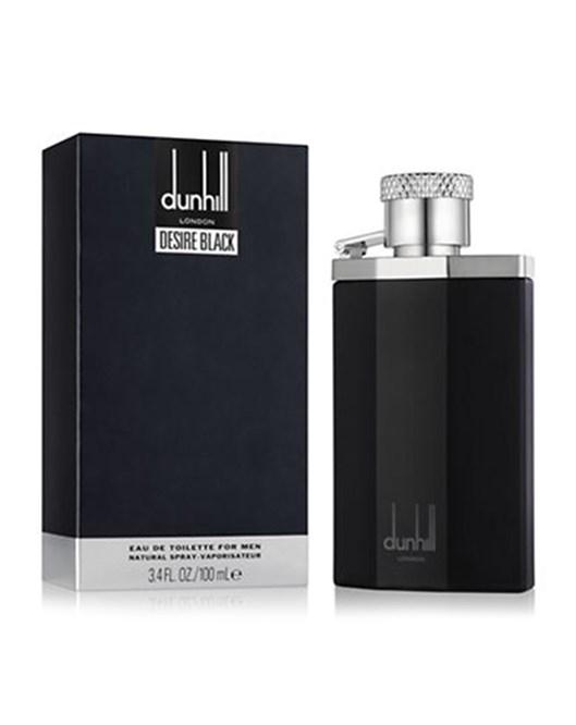 Dunhill Desire Black Men Edt Erkek Parfüm