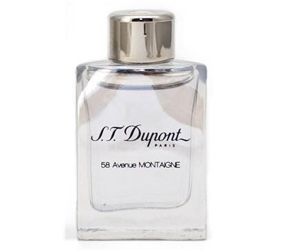 St Dupont 58 Avenue Montaigne Men EDT Erkek Parfüm