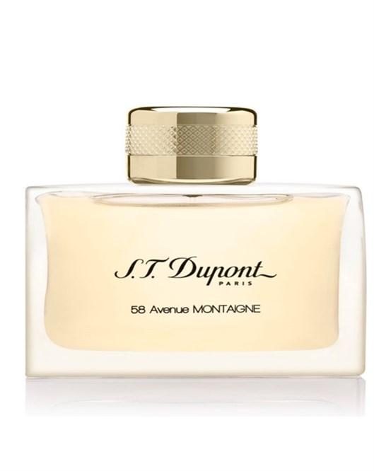 St Dupont 58 Avenue Montaigne Woman EDP Bayan Parfüm