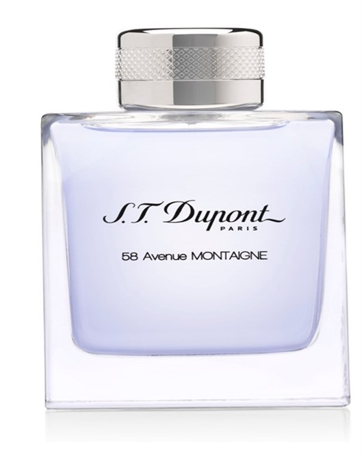St Dupont 58 Avenue Montaigne Men EDT Erkek Parfüm
