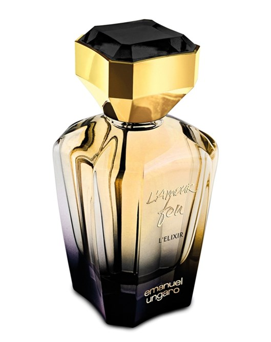 Emanuel Ungaro L Amour Fou L Elixir 100Ml Edp Bayan Parfüm