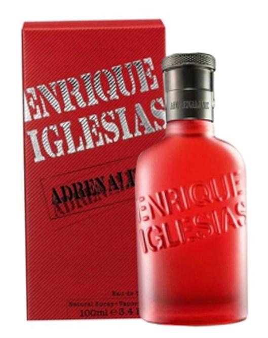Enrique Iglesias Adrenaline Edt Erkek Parfüm