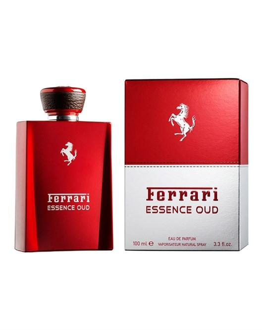 Ferrari Essence Oud 100Ml Edp Erkek Parfüm