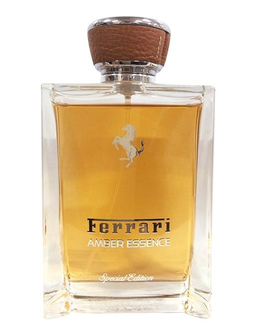 Ferrari Amber Essence Special Edition 100Ml Edp Erkek Parfüm