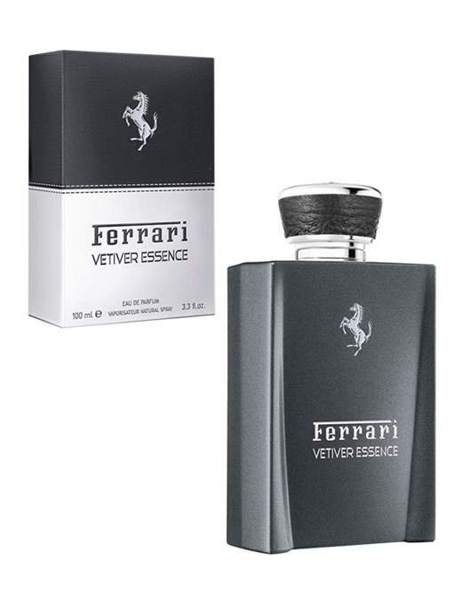 Ferrari Vetiver Essence 100Ml Edp Erkek Parfüm