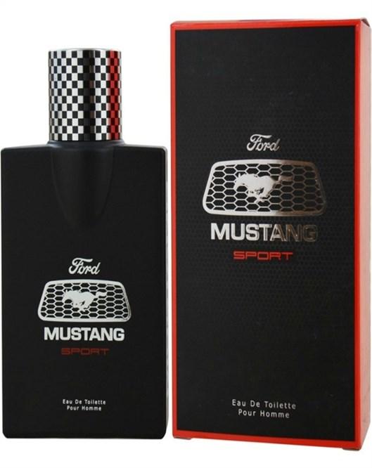 Ford Mustang Sport 100Ml Edt Erkek Parfüm