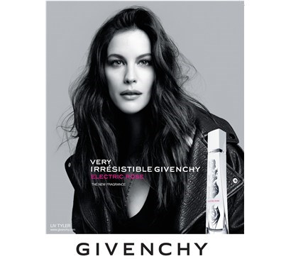 Givenchy Very Irresistible Electric Rose Parfum