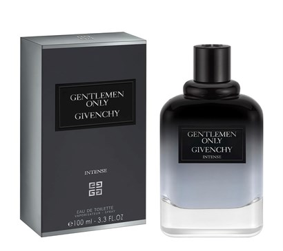 Givenchy Gentlemen Only Intense 100ml EDT Erkek Parfüm