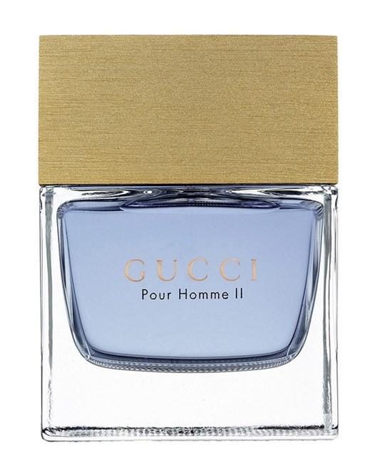 Gucci Pour Homme II 100 ml EDT Erkek Parfüm