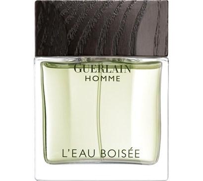 Guerlain Homme L'Eau Boisee EDT Erkek Parfüm