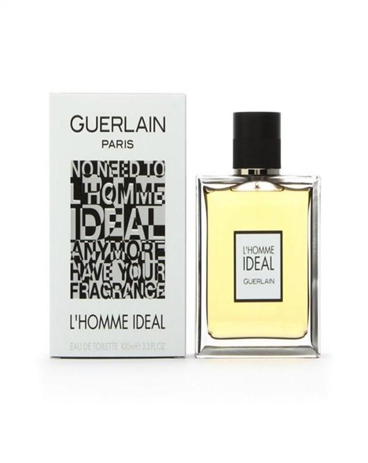 Guerlain L Homme Ideal 100Ml Edt Erkek Parfüm