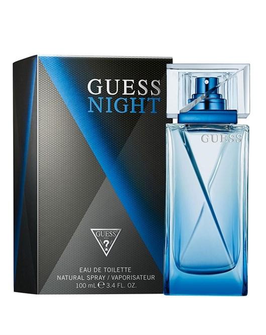 Guess Night Pour Homme Edt Erkek Parfüm