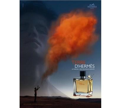 Hermes Terre D'Hermes EDT Erkek Parfüm