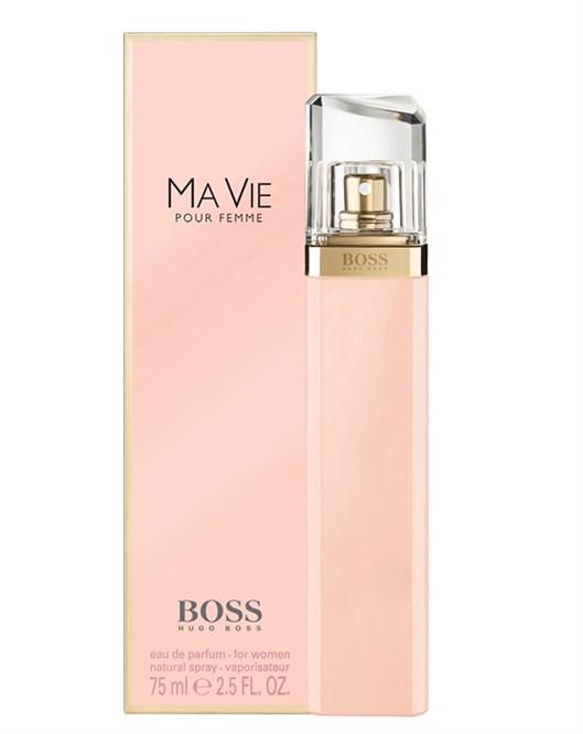 Hugo Boss Ma Vie Pour Femme EDP Bayan Parfüm