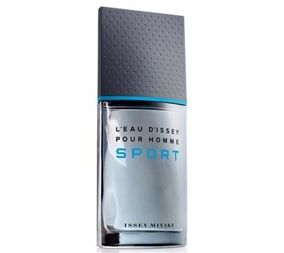 Issey Miyake L'Eau D'Issey Pour Homme Sport Erkek Parfüm