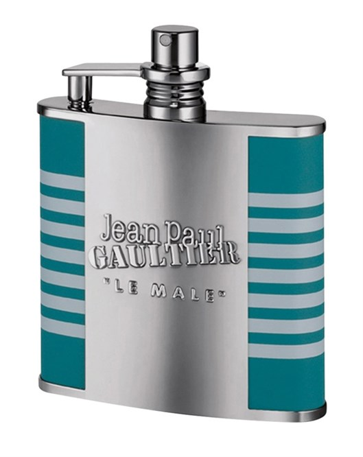 Jean Paul Gaultier Le Male Travel Flask 125Ml Edt Erkek Parfüm