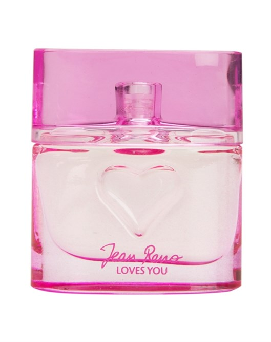 Jean Reno Loves You Special Edition Edt 6Ml Bayan Parfüm