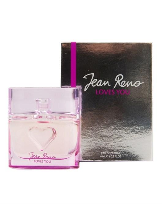 Jean Reno Loves You Edp 6Ml Bayan Parfüm