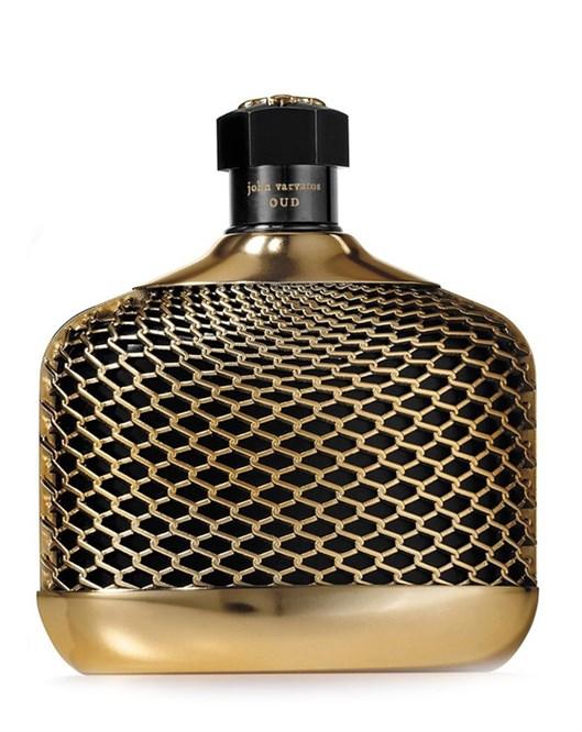 John Varvatos Oud Edp 125Ml Erkek Parfüm