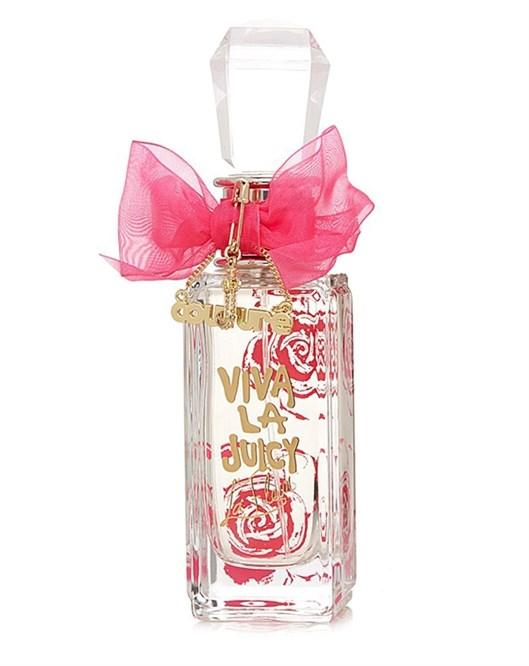 Juicy Couture Viva La Fleur Edt Bayan Parfüm