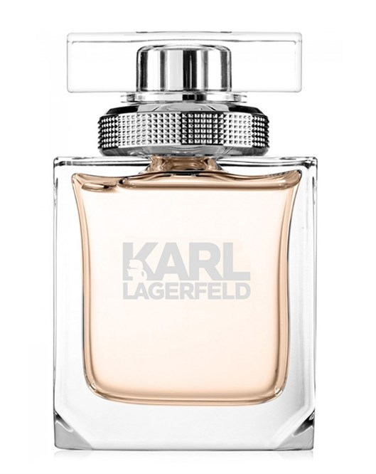 Karl Lagerfeld For Women Edp Bayan Parfüm