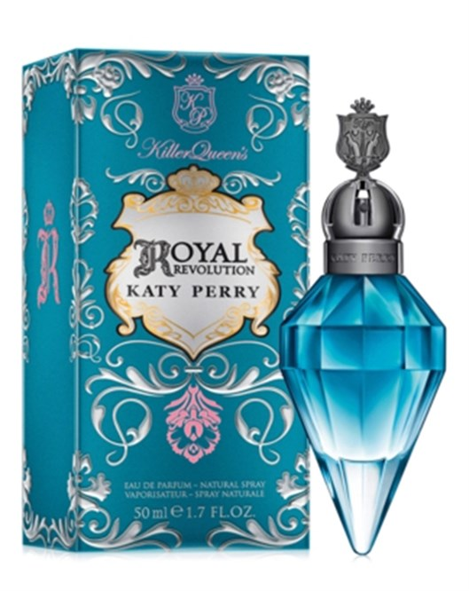Katy Perry Royal Revolution Edp Bayan Parfüm