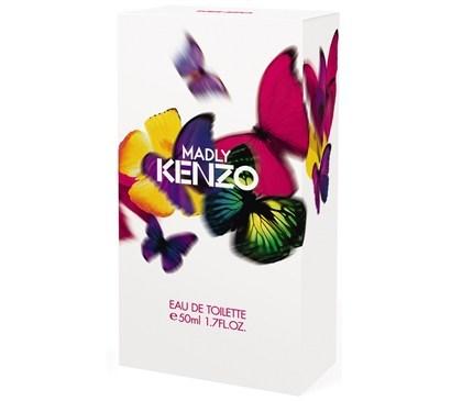 Kenzo Madly Kenzo Bayan Parfüm