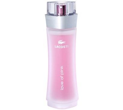 Lacoste Love Of Pink Bayan Parfüm