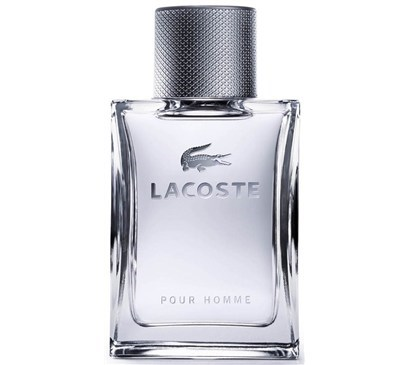 Lacoste Pour Homme Silver Erkek Parfüm