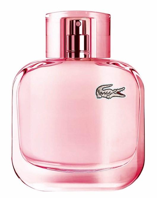 Lacoste L 12 12 Pour Elle Sparkling 50Ml Edt Bayan Parfüm