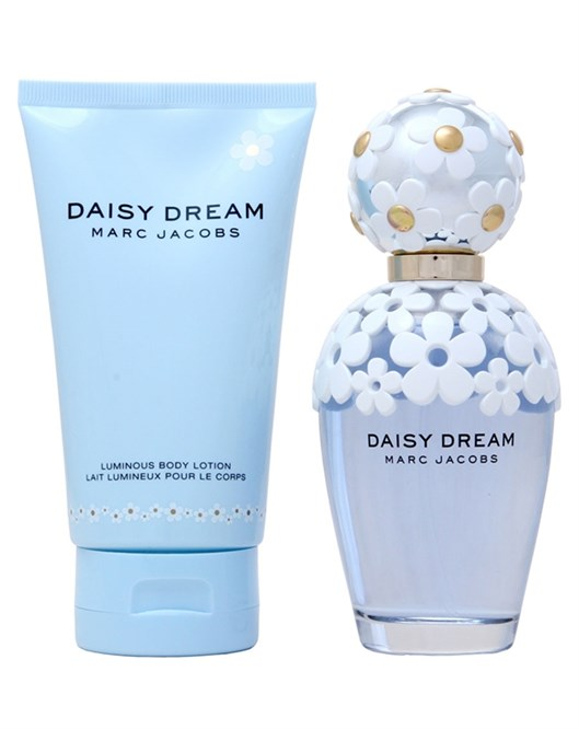 Marc Jacobs Daisy Dream Edt Bayan Parfüm Set