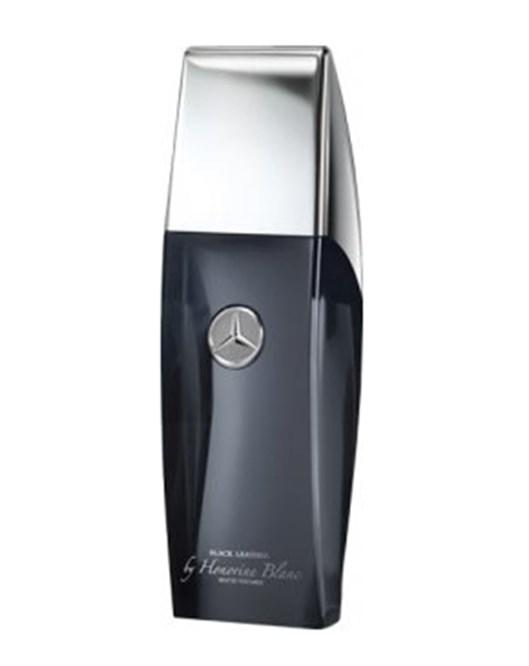 Mercedes Benz Club Black Leather 100Ml Edt Erkek Parfüm