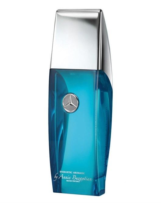 Mercedes Benz Club Energetic Aromatic 100Ml Edt Erkek Parfüm
