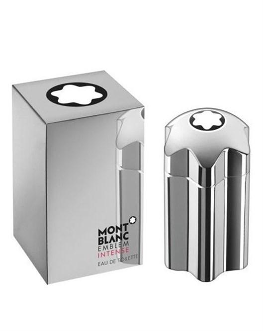 Mont Blanc Emblem İntense Edt Erkek Parfüm