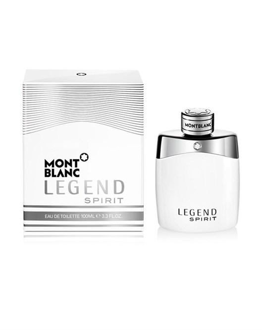 Mont Blanc Legend Spirit Edt Erkek Parfüm