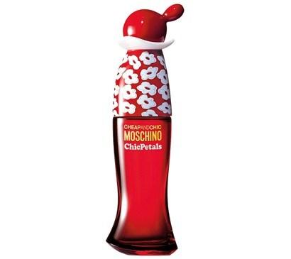 Moschino Chic Petals EDT Bayan Parfüm