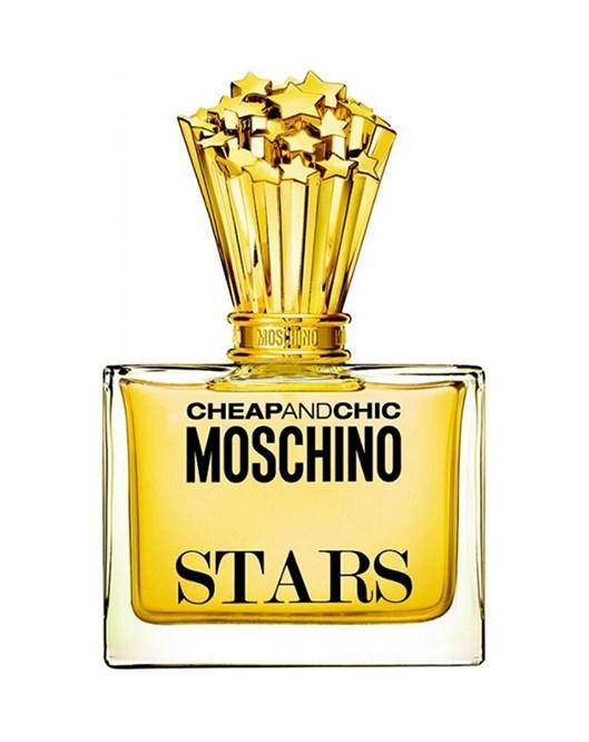 Moschino Cheap And Chic Stars 100Ml Edt Bayan Parfüm