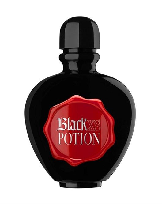 Paco Rabanne Black Xs Potion 80Ml Edt Bayan Parfüm