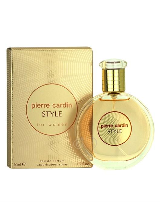 Pierre Cardin Style Woman Edp Bayan Parfüm
