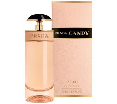 Prada Candy L'Eau EDT Bayan Parfüm