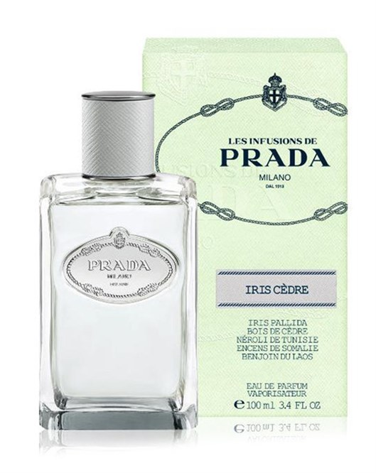 Prada Infusion De Cedre 100Ml Edp Bayan Parfüm