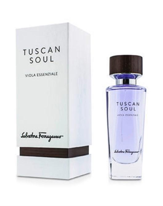 SF Ferragamo Tuscan Viola Essenziale 75ml Edt Bayan Parfüm