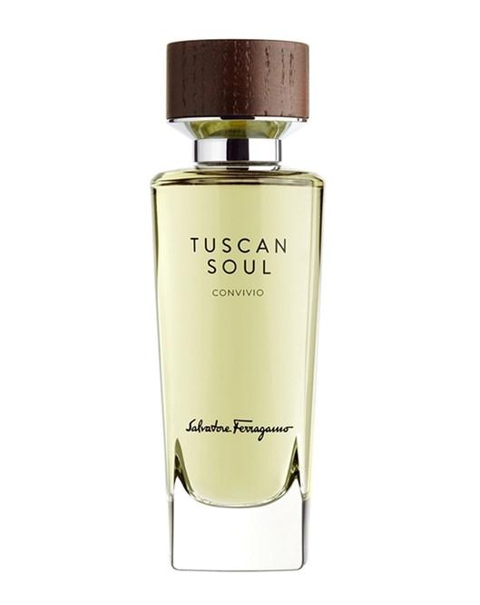 SF Ferragamo Tuscan Soul Convivo 75Ml Edt Bayan Parfüm