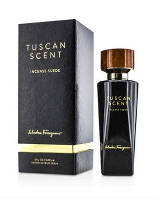 SF Ferragamo Tuscan Scent Incense 75Ml Edp Bayan Parfüm