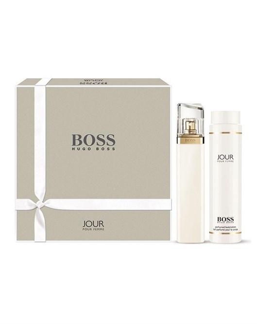 Hugo Boss Jour 75Ml Edp Bayan Parfüm Set