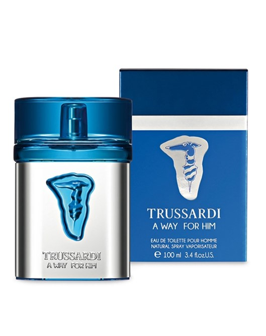 Trussardi A Way For Him Edt Erkek Parfüm