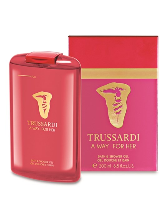 Trussardi A Way For Her Edt Bayan Parfüm