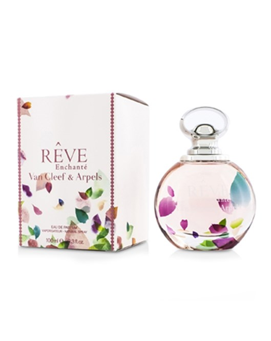 Van Cleef Arpels Reve Enchante 100Ml Edp Bayan Parfüm