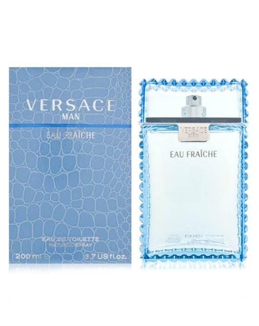 Versace Man Eau Fraiche Erkek Parfüm