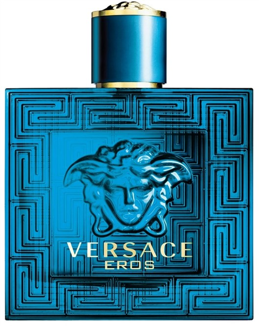 Versace Eros EDT Erkek Parfüm